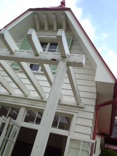 サツキとメイの家1